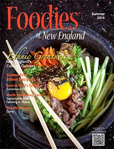 Foodies of New England Summer 2014 Ethnic Greatness