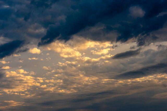 Sky Over The UXLocale
